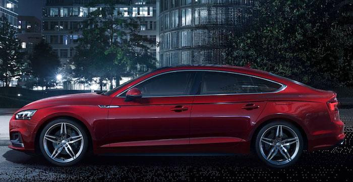 В России отзывают 670 автомобилей Audi