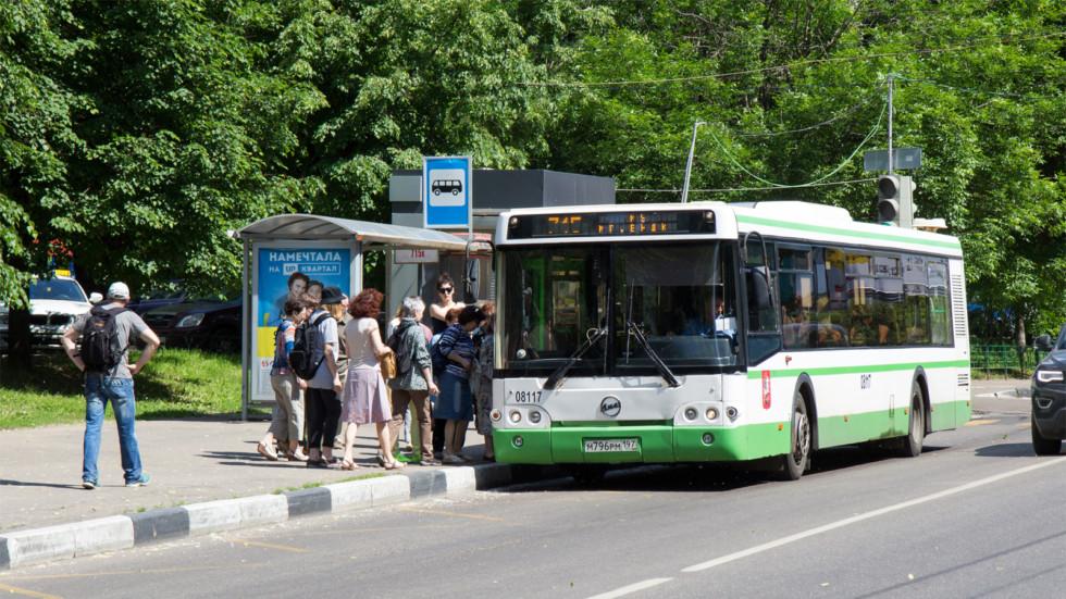 Автобусам на трассах хотят снизить скоростной режим