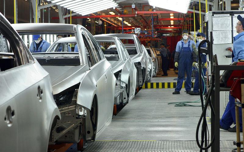 General Motors хочет продать свой завод в России