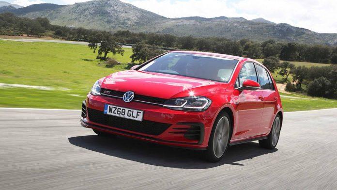 Volkswagen постепенно теряет покупателей