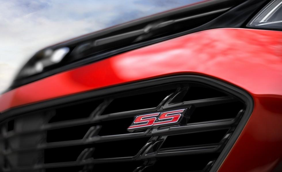 Заряженный Chevrolet Cruze получил мощный мотор