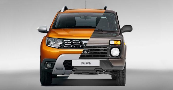 «АвтоВАЗ» будет выпускать новые модели на базе Renault