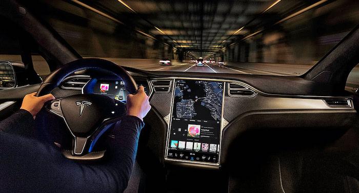 Владелец Tesla рассказал, как научился избегать штарфов за парковку