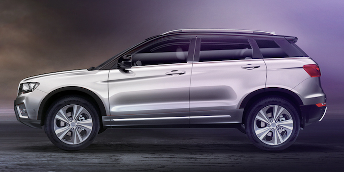 Haval Cars in Russia are available in November with discounts
