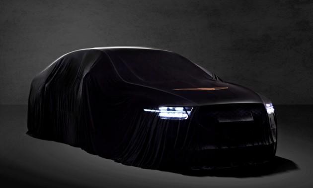 Izvestnyi osobennosti obnovlyonnogo avtomobilya Genesis G90