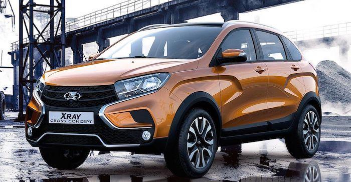 «АвтоВАЗ» нарастил продажи Лада на15% в 2018