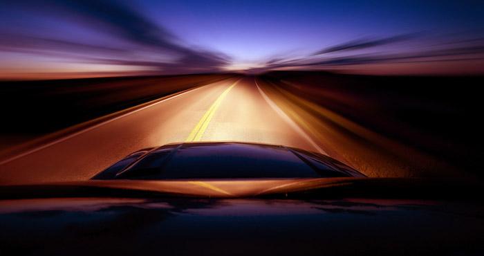 Названы автомобили случшими ихудшими фонарями