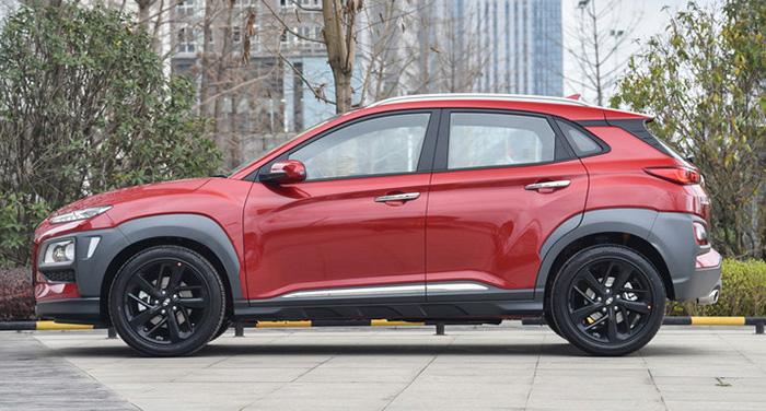 Hyundai Styx 1