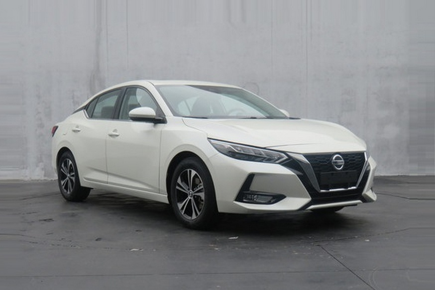 Nissan Sentra 2020 stal krupnee svoego predshestvennika