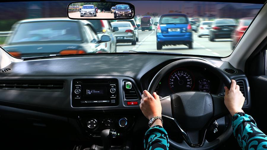 Сколько в Казахстане автомобилей с правым рулем