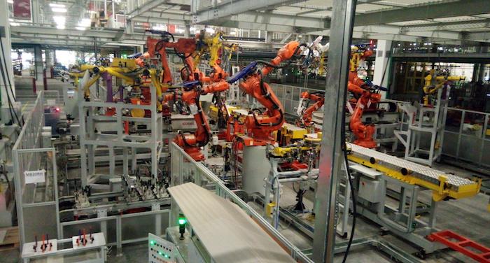 Завод HAVAL готовится ксерийному производству вТульской области