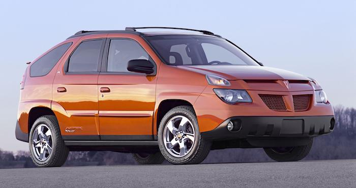 2005 Pontiac Aztek Rally 001