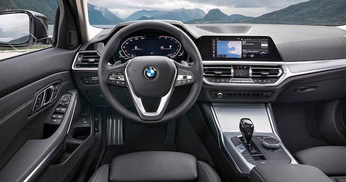 BMW 3 Series 2019 2020 12 min