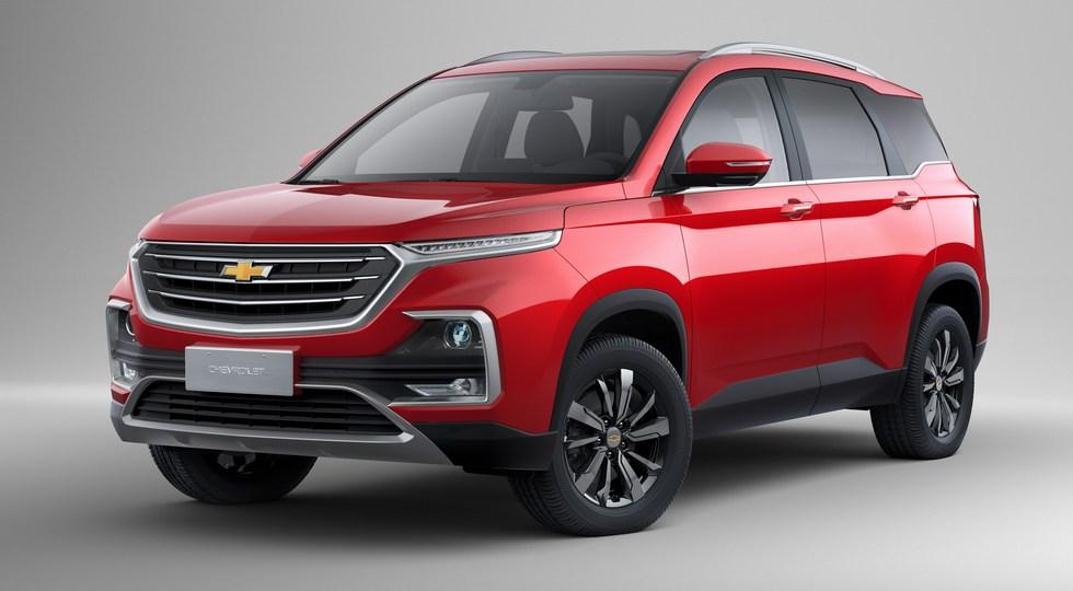 Chevrolet Captiva novogo pokoleniya ne opravdala ozhidaniya