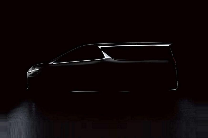 Lexus podtverdil vypusk minivena