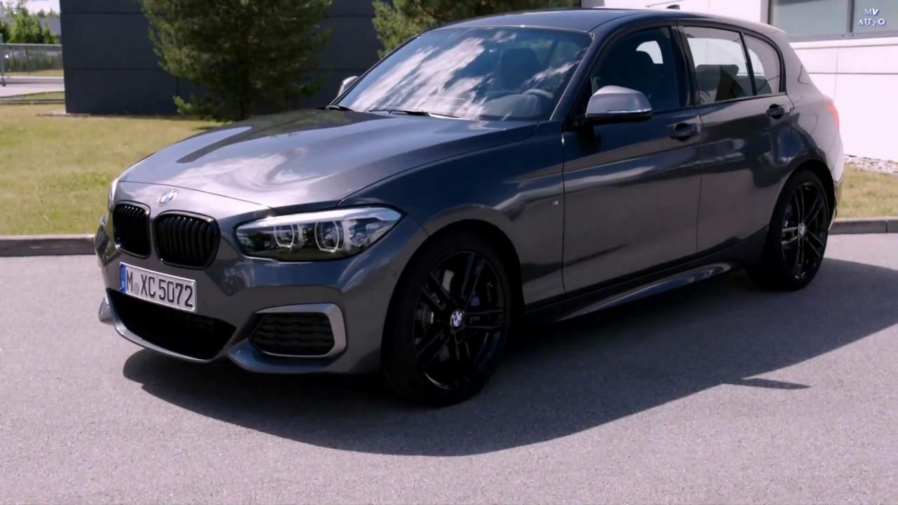 Poyavilas novaya informatsiya pro BMW 1 Series