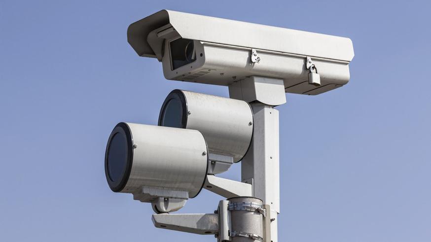 Voennye kamery nachnut fiksirovat narusheniya PDD
