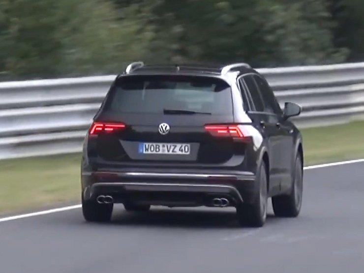Volkswagen Tiguan R gotovitsya k vypusku1