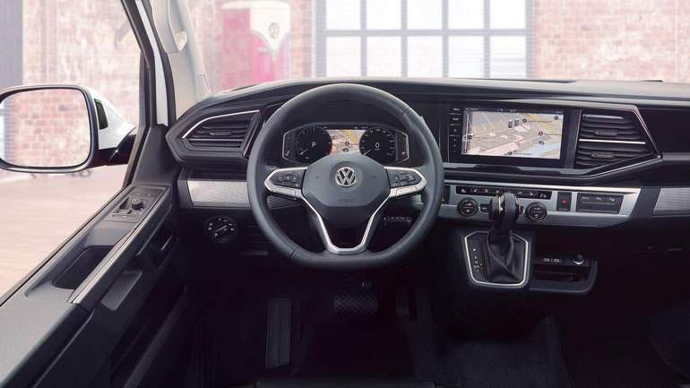 Volkswagen predstavil obnovlennyj Transporter1