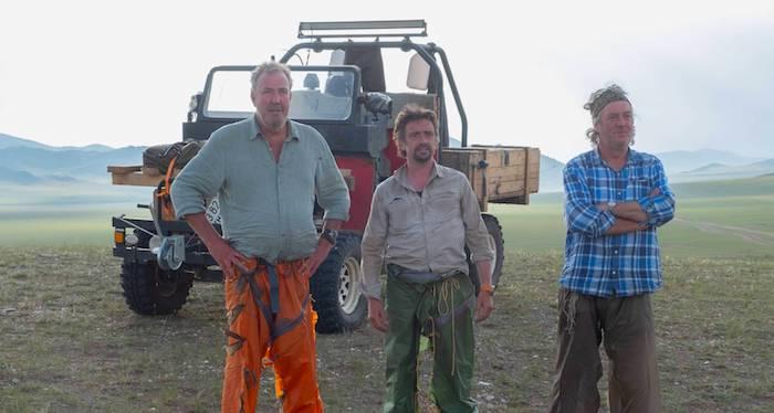 afcf0d7e the grand tour season 3 episode 13 mongolia special 0