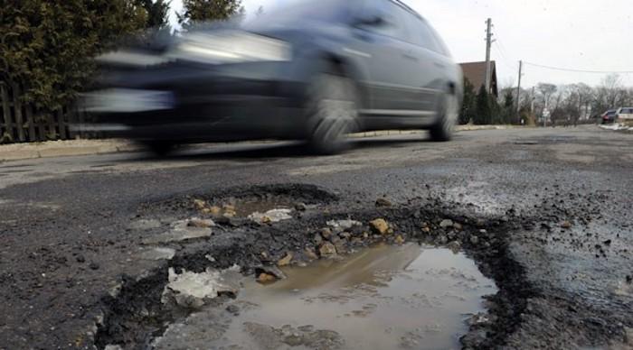 pothole image 2