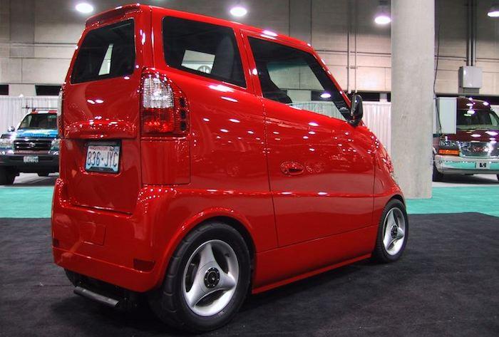 tango side auto show min