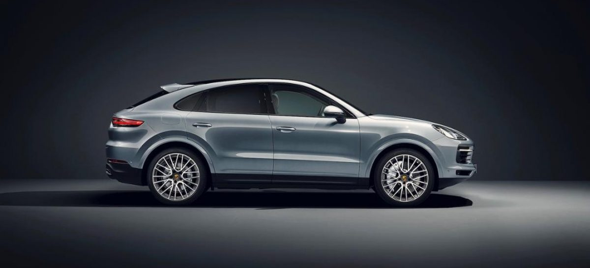 Porsche uzhe prinimaet zakazy na novyj Cayenne S Coupe1