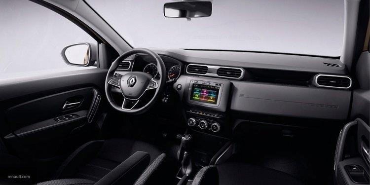 Renault Arkana dostupen v novom czvete 1