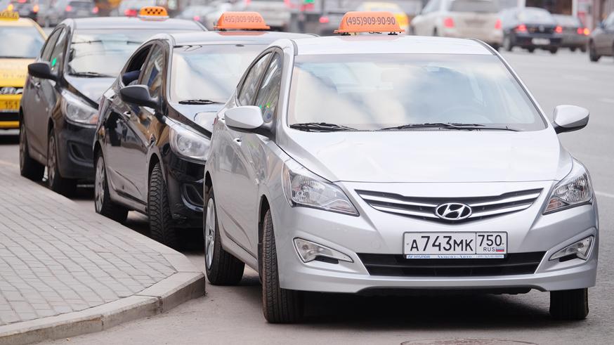 Taksisty ne smogut rabotat na staryh avto 1