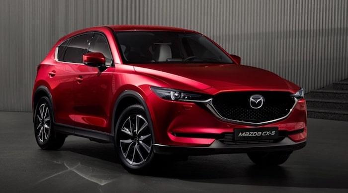 2019 Mazda CX 5 min