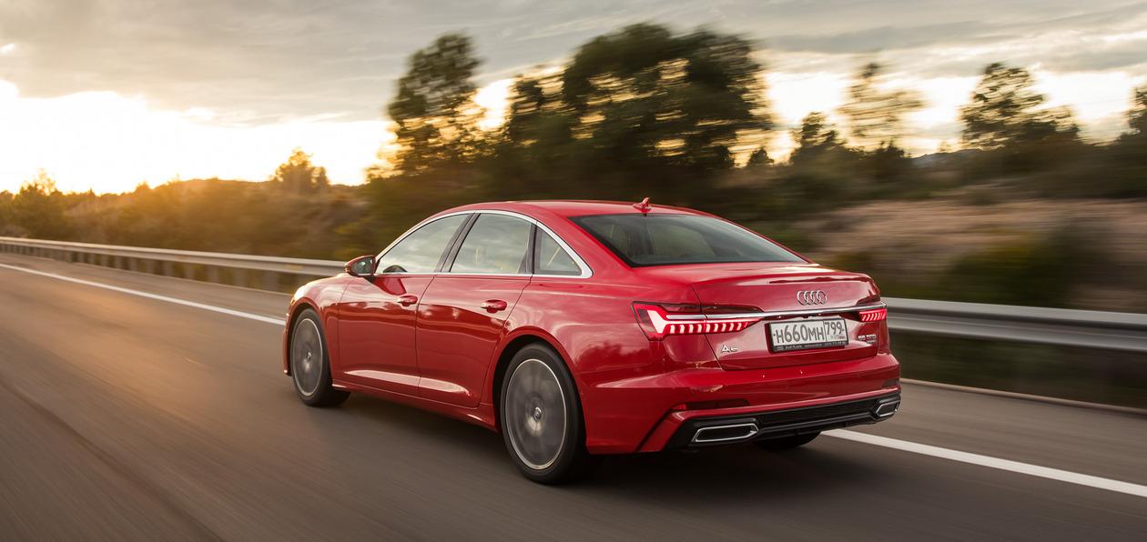 Novaya versiya Audi A6 teper dostupna dlya rossiyan1