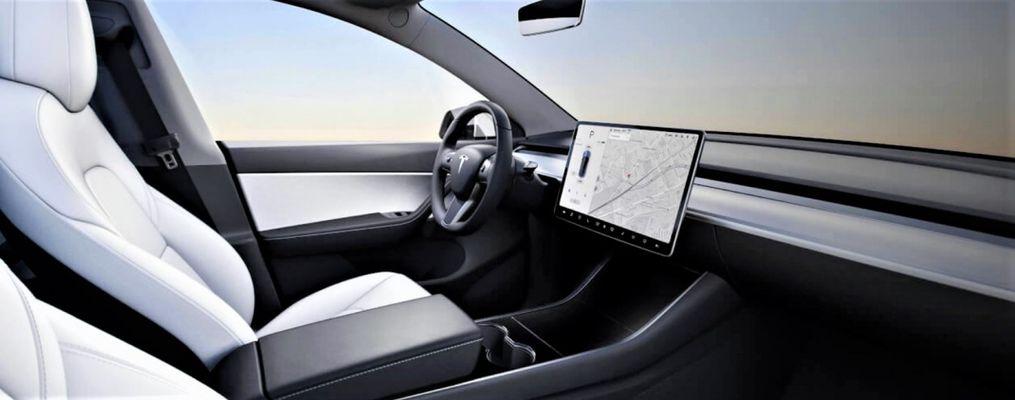 Podrobnosti o novoj Tesla Model S 20201