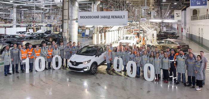 Renault kaptur 100 2019 01