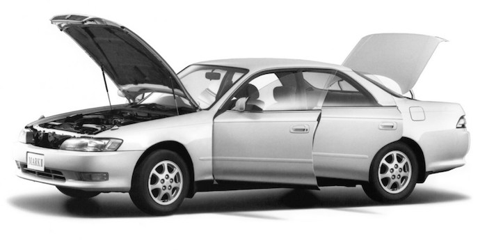 Toyota Mark II X90 1992 94ch 980x0 c default