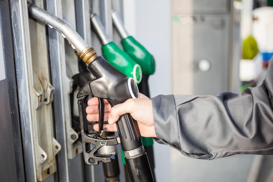 V Rossii postepenno dorozhaet benzin 1
