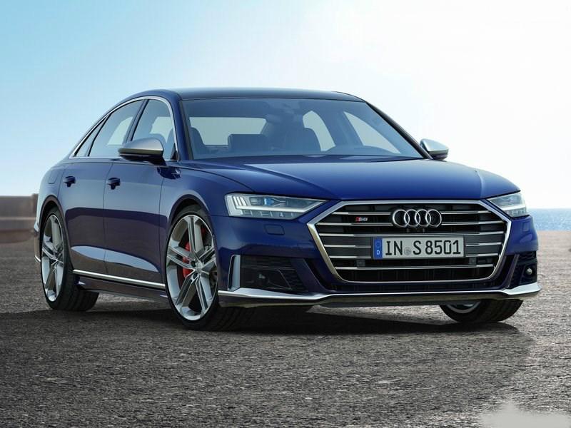 Audi S8 doberyotsya do rossiyan v budushhem godu