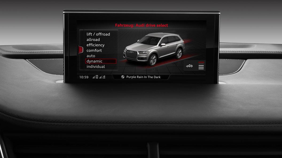 Audi sobiraetsya otkazatsya ot tachskrinov