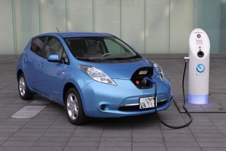 Электрокары могут освободить от налога