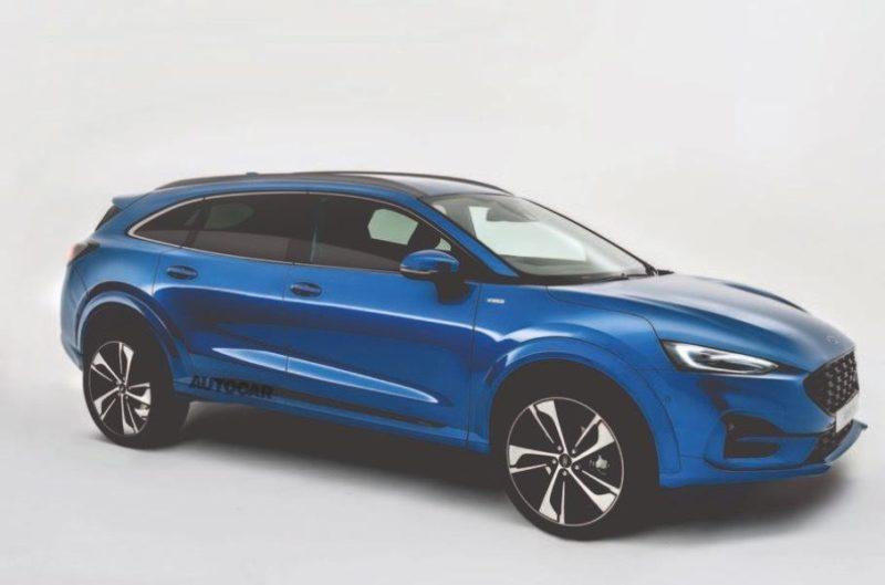 Ford zamenit Mondeo kross universalom1