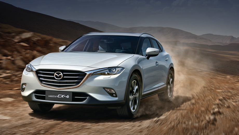 Mazda CX 4 poluchit prezhnie atmosferniki