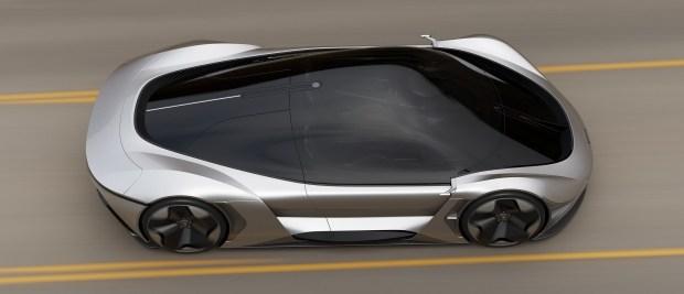 McLaren rasskazal o budushhem elektrokare1