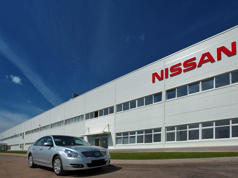 Nissan pytaetsya uluchshit finansovoe sostoyanie