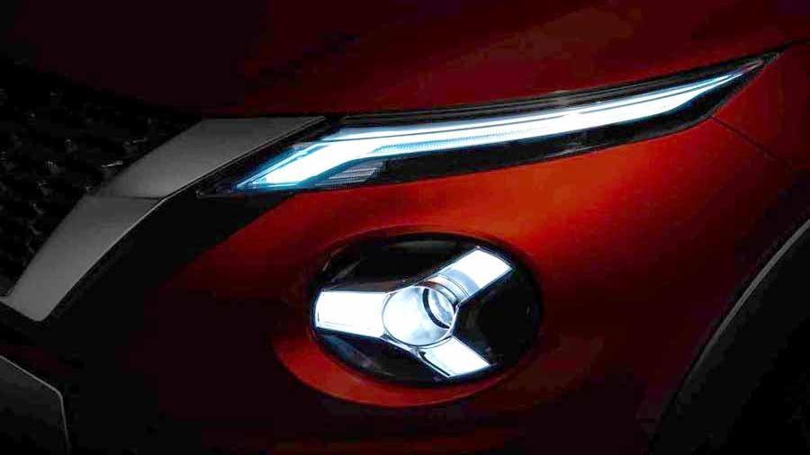 Osobennosti Nissan Juke novogo pokoleniya