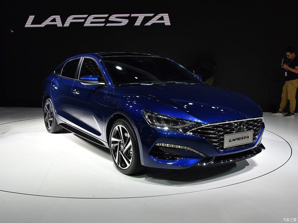 Osobennosti molodyozhnogo Hyundai Lafesta