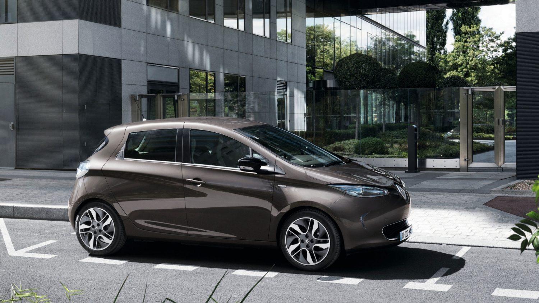 Renault Zoe okazalsya dorozhe svoih konkurentov1
