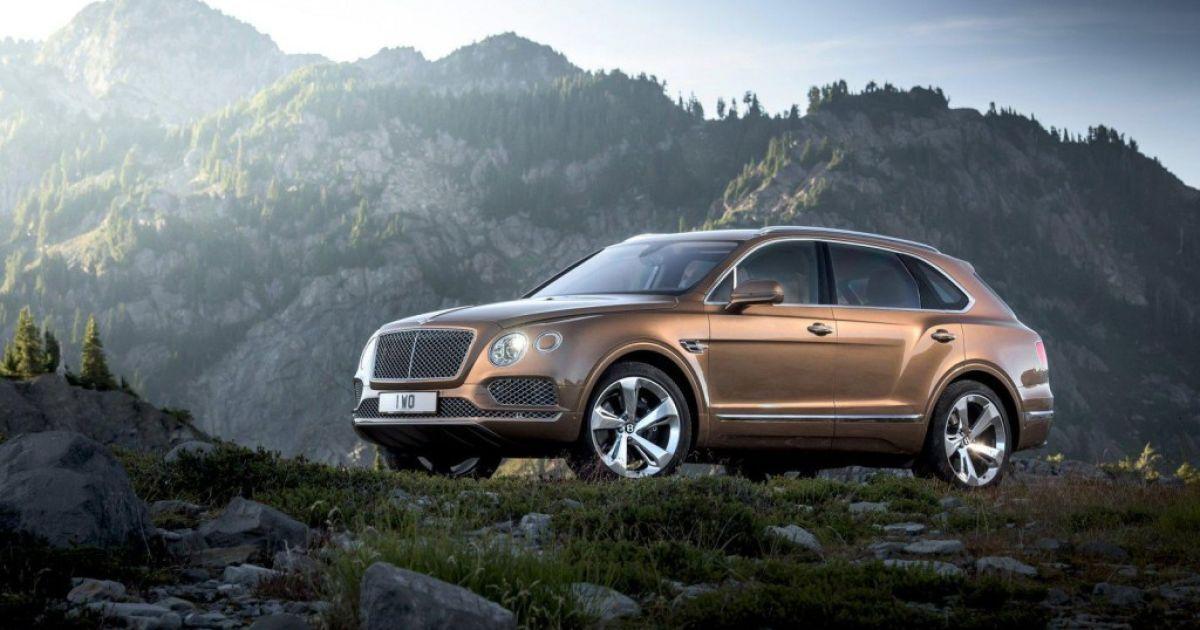 U Bentley ne budet vtorogo vnedorozhnika1