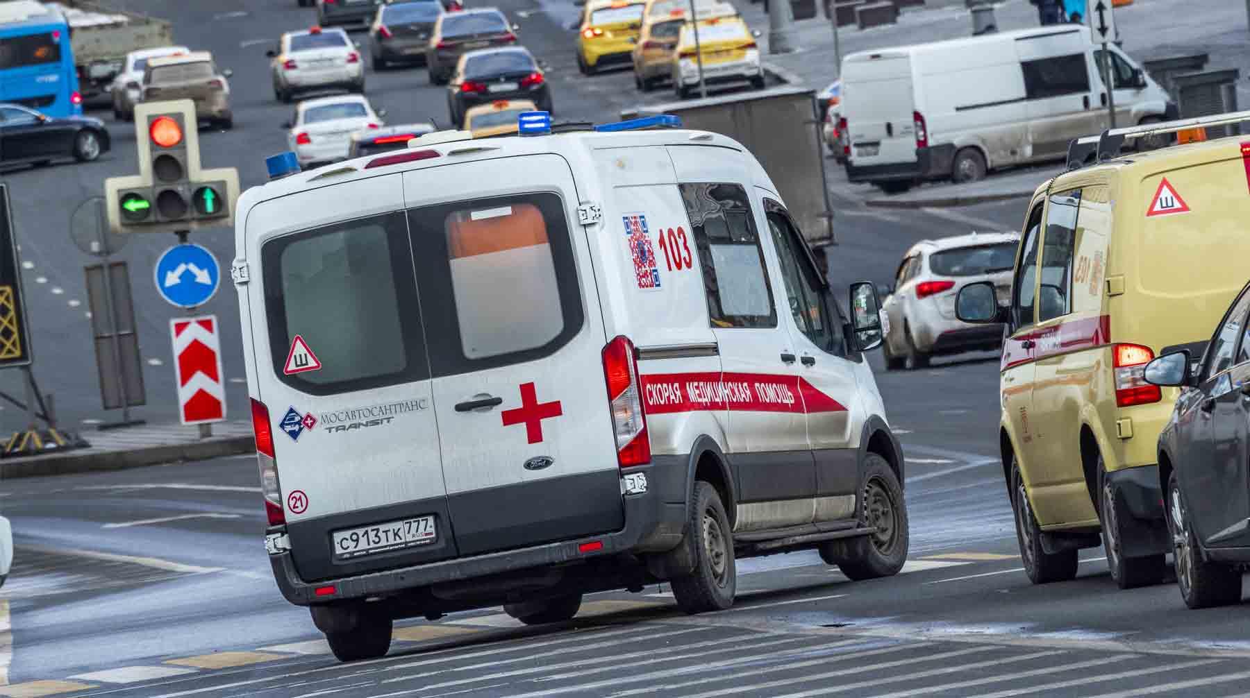 V Rossii uzhestochaetsya nakazanie za nepropusk skoroj pomoshhi1