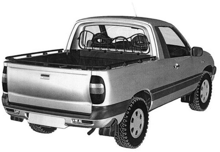 VAZ 2323s