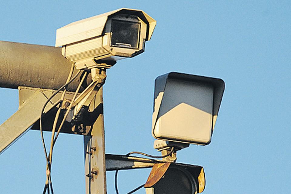 Voditeli RF budut znat gde nahodyatsya dorozhnye kamery