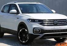 Volkswagen Taqua
